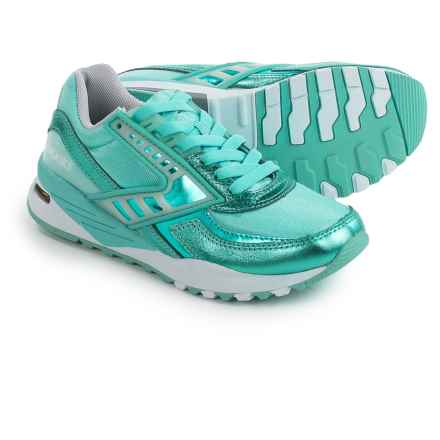 Brooks Regent Sneakers (For Women) in Aqua Splash/Nimbus Cloud - Closeouts