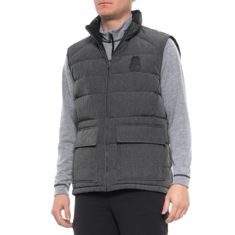 Image of Brooks Reversible Vest - Insulated (For Men)