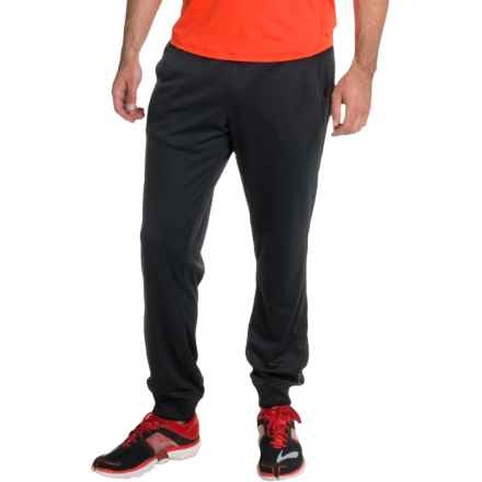 Brooks Run-Thru Pants (For Men) in Black - Closeouts