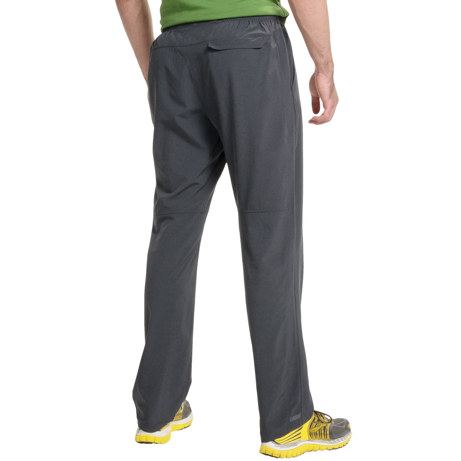 Men's Workout Pants. Push past your expectations in men's workout and running pants from New Balance. We've got you covered on game day with our sweatpants for men offering a looser fit for warmups, to our men's performance running tights, giving you the sleek compression you need to outpace the competition.