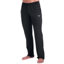 Brooks Spartan II Pants (For Men) in Black - Closeouts