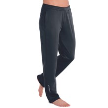 Brooks Spartan II Pants (For Women) in Anthracite - Closeouts