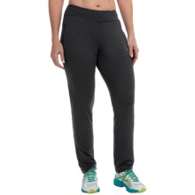Brooks Spartan III Running Pants (For Women) in Black - Closeouts