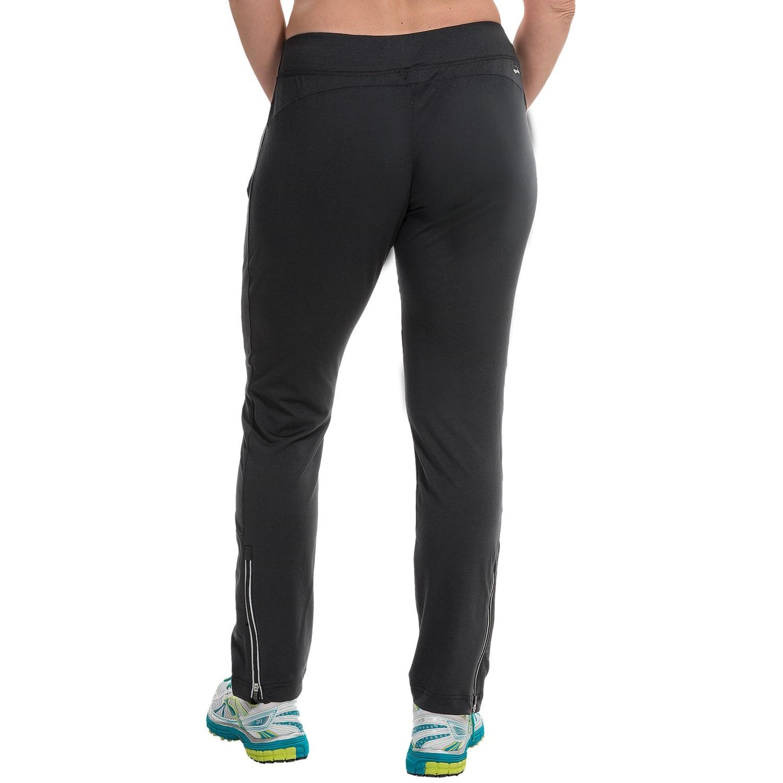 Luxury   Nike Women39s Nike Dry Fit Epic Run Capri  SU14  Running Tights