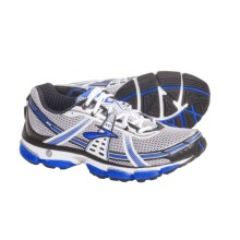 Brooks Trance 9 Running Shoes (For Men) in Strong Blue/Silver/White - Closeouts