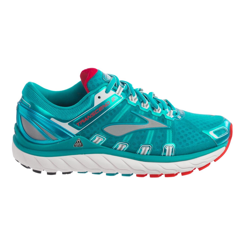 Brooks Transcend 2 Running Shoes (For Women)