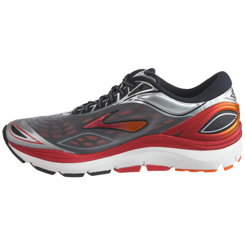 Brooks Transcend 3 Running Shoes For Men