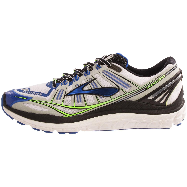Brooks Transcend Running Shoes (For Men)