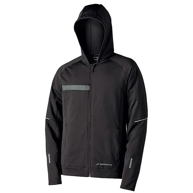 Brooks utopia thermal hoodie