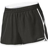 "Brooks Versatile Woven Shorts - 3.5"" (For Women)"