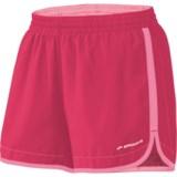 "Brooks Versatile Woven Shorts - 5"" (For Women)"