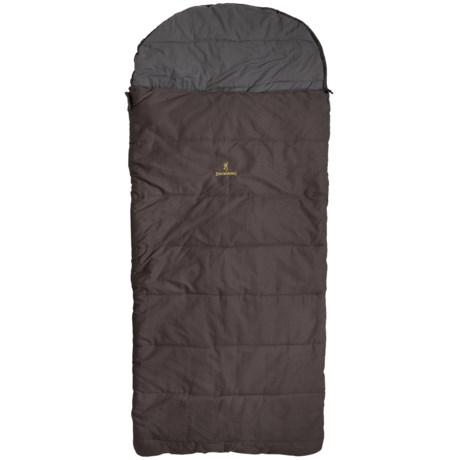 Browning -30°F Klondike Sleeping Bag - Long, Rectangular