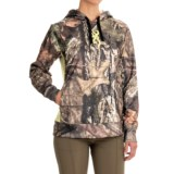 Browning Arches Hoodie (For Women)