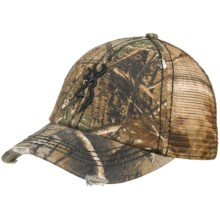 Browning Bandit Ball Cap in Realtree Ap - Closeouts