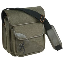 Browning Birch Creek Compact Range Bag in Olive - Closeouts