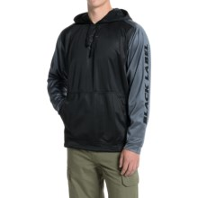 Browning Black Label Tactical High-Performance Hoodie (For Men) in Black - Closeouts