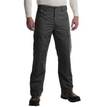 Browning Black Label Tactical Pro Pants (For Men) in Black - Closeouts