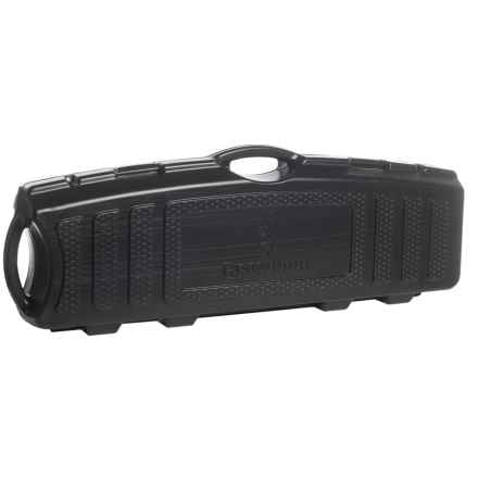Browning Bruiser Pro Take Down Molded Gun Case in Black - Closeouts