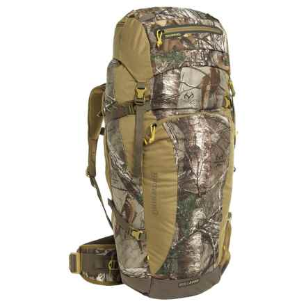 Browning Bull 3300 Overnight Backpack in Realtree Xtra/Teak/Desert Sage - Closeouts
