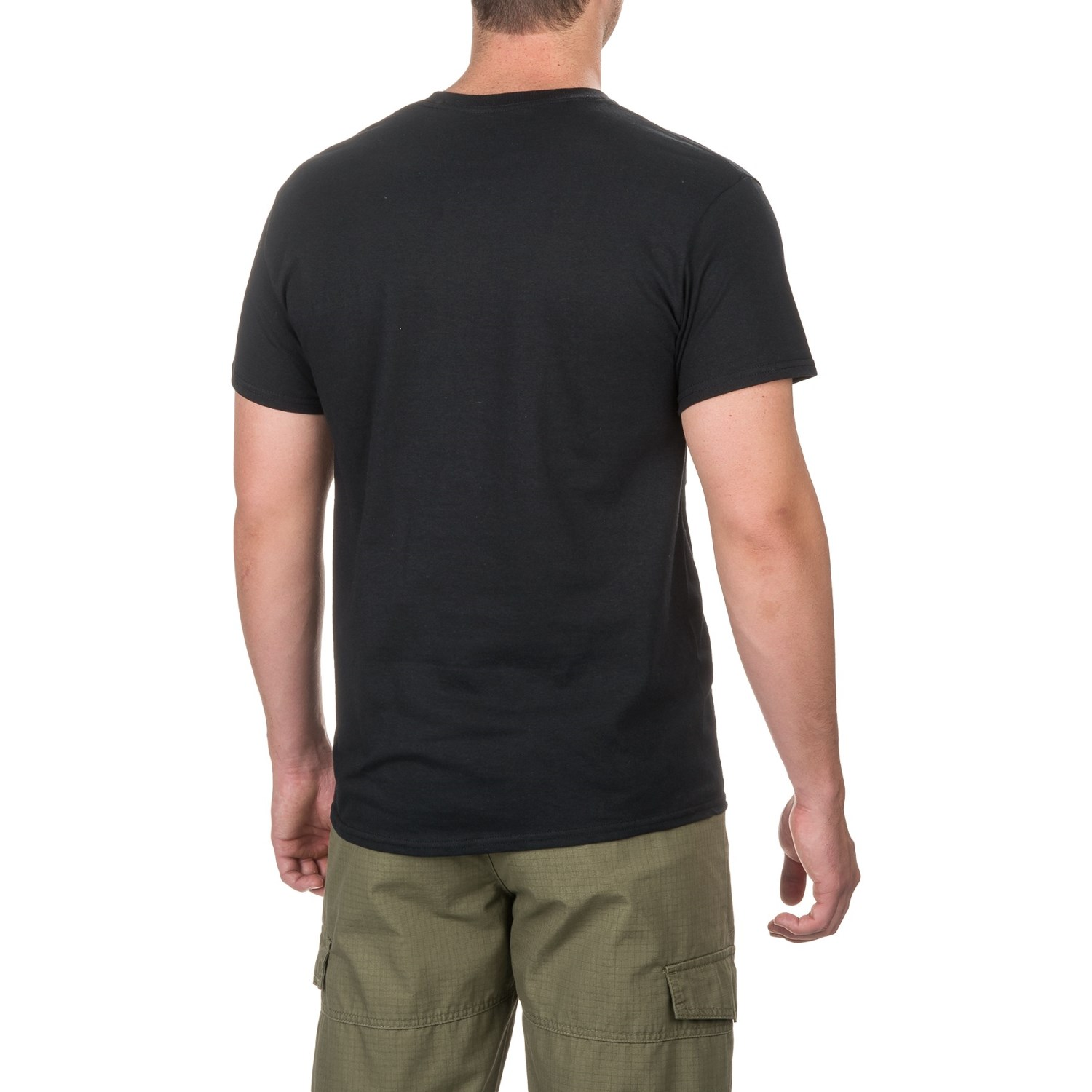 Browning camo corporate logo t shirt for men save 50 for Corporate shirts for men