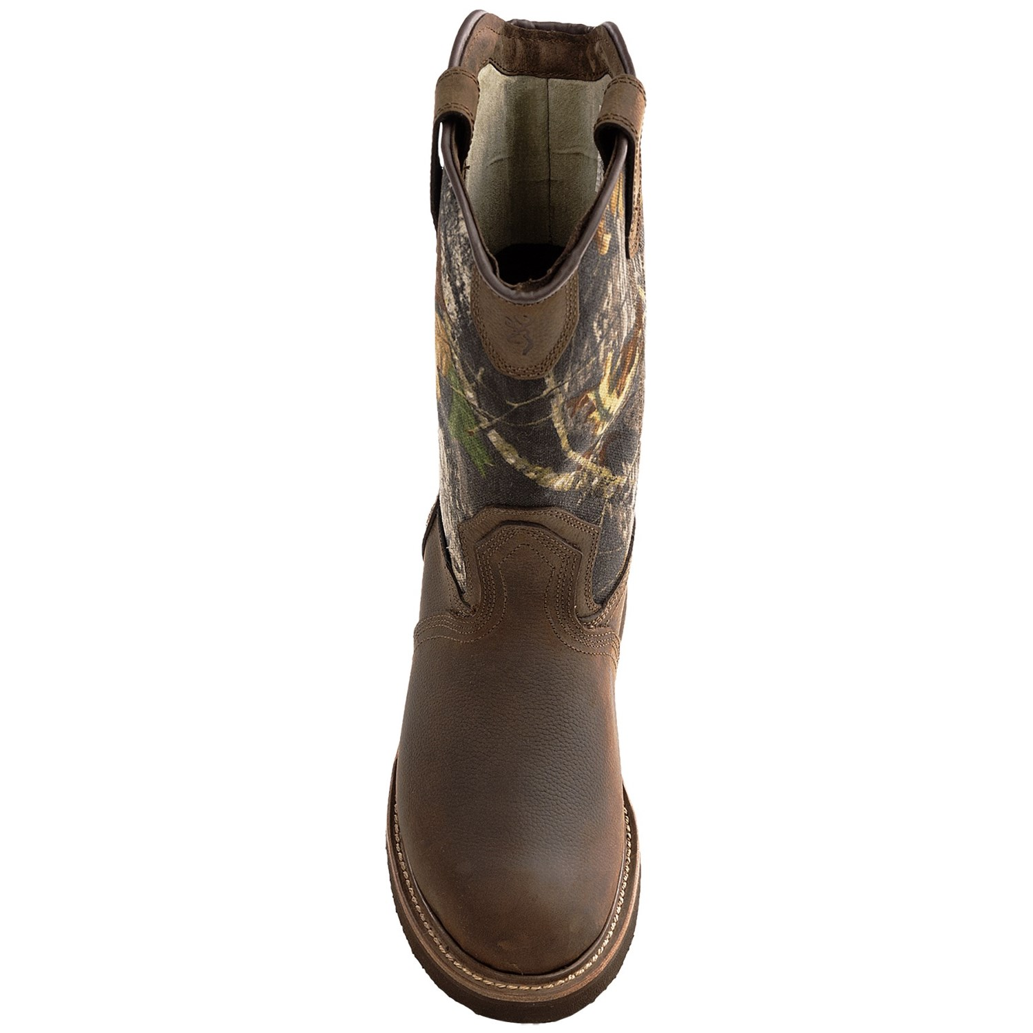 browning camo wellington boots for 7129y save 25