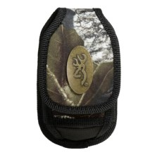 Browning Camouflage Collection Cellphone Case in See Photo - Closeouts