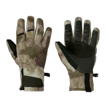 Browning Canyon Speed Hellfire Gloves (For Men) in Arid/Urban - Closeouts