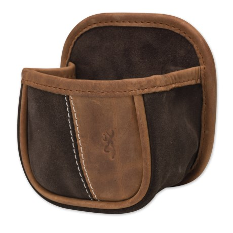 Browning Cattlemen Shell Carrier in Brown