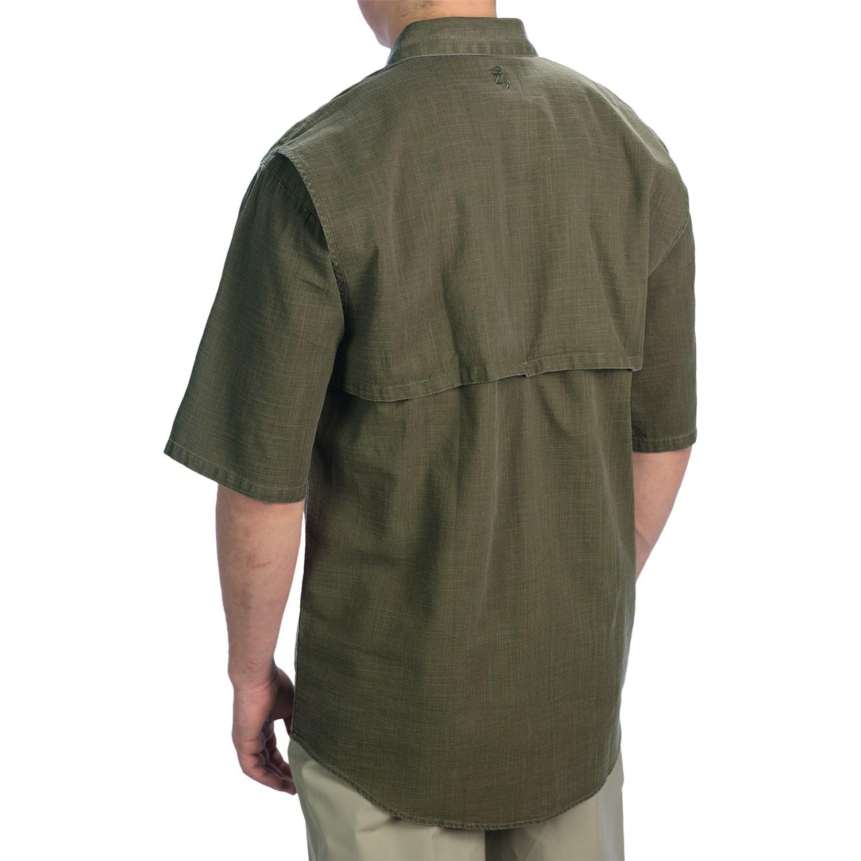 Shooting shirt with pad