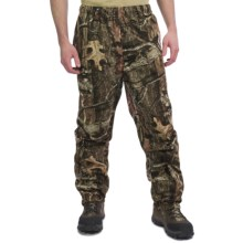 Browning Deluge HMX Lightweight Camo Pants - Waterproof (For Men) in Mossy Oak Break-Up Infinity - Closeouts