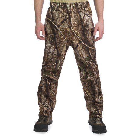 Browning Deluge HMX Lightweight Camo Pants - Waterproof (For Men) in Mossy Oak Break-Up Infinity