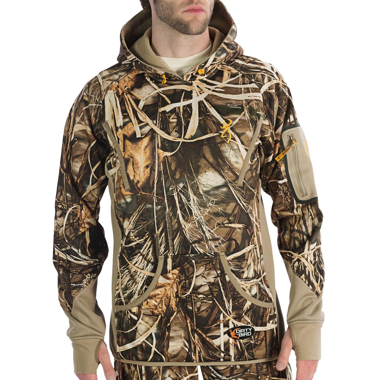 Browning hoodies for men