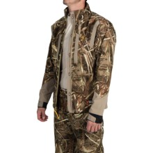 Browning Dirty Bird Windkill Jacket (For Men) in Realtree Max 5 - Closeouts