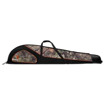 "Browning Flex Cimmaron II Scoped Rifle Case - 48"" in Mossy Oak Break-Up Country - Closeouts"