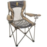 Browning Grizzly Portable Chair