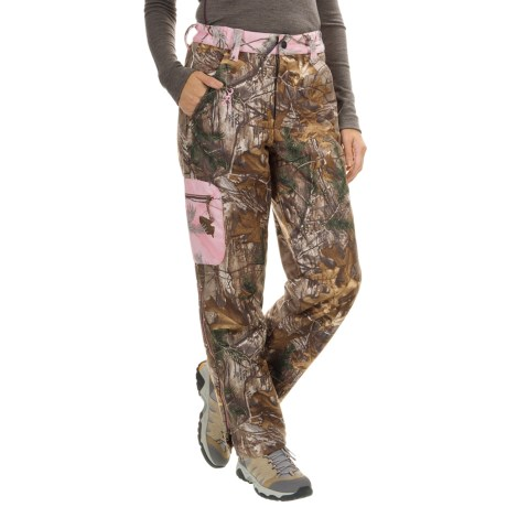 Image of Browning Hells Belles Pants - Soft Shell (For Women)