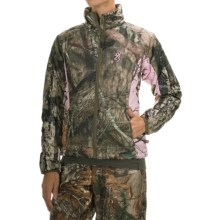 Browning Hells Belles PrimaLoft® Jacket - Insulated (For Women) in Mossy Oak Break-Up Country - Closeouts
