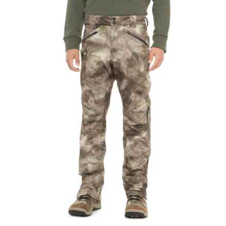Browning Hell's Canyon Arid/Urban Rain Slayer Pants (For Men) in Arid/Urban - Closeouts