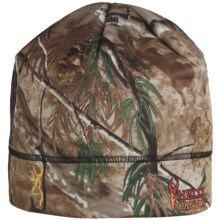 Browning Hells Canyon Beanie Hat (For Men and Women) in Realtree Ap - Closeouts