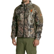 Browning Hell's Canyon Blended Down Jacket - Insulated (For Men and Big Men) in Mossy Oak Break-Up Country - Closeouts