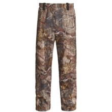 Browning Hells Canyon Full Throttle Hunting Pants - OdorSmart (For Big Men) in Realtree Ap - Closeouts