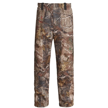 Browning Hells Canyon Full Throttle Hunting Pants - OdorSmart (For Men) in Realtree Ap