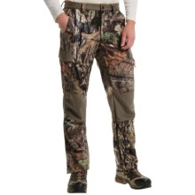 Browning Hell's Canyon Hunting Pants (For Big Men) in Mossy Oak Break-Up Country - Closeouts