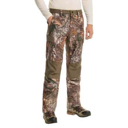 Browning Hell's Canyon Hunting Pants (For Big Men) in Realtree Xtra - Closeouts