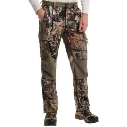 Browning Hell's Canyon Hunting Pants (For Men) in Mossy Oak Break-Up Country - Closeouts