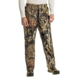 Browning Hell's Canyon Packable Rain Pants - Waterproof (For Big Men)