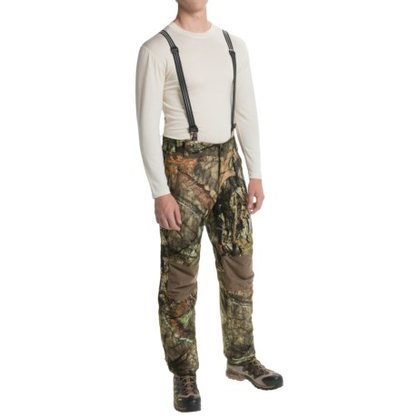 Browning Hell's Canyon PrimaLoft® Bib Overalls - Waterproof, Insulated (For Men)