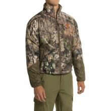 Browning Hell's Canyon PrimaLoft® Jacket - Insulated (For Big Men) in Mossy Oak Break-Up Country - Closeouts