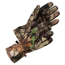 Browning Hells Canyon PrimaLoft® OutDry® Gloves - Waterproof, Insulated (For Men) in Mossy Oak Break Up Country - Closeouts