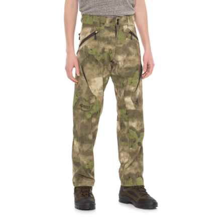 Browning Hell's Canyon Speed Backcountry Pants (For Men) in Foliage/Green - Closeouts